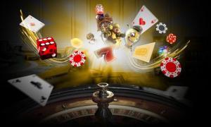 roulette jetons cartes